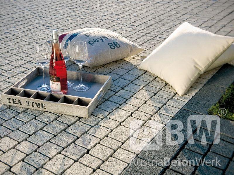 ABW Cubicon Exclusive, Farba sivo-čierna