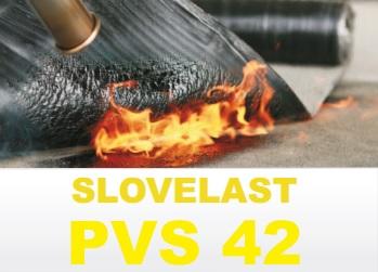SLOVELAST PVS 42 asfaltový pás modifikovaný 7,5 m2